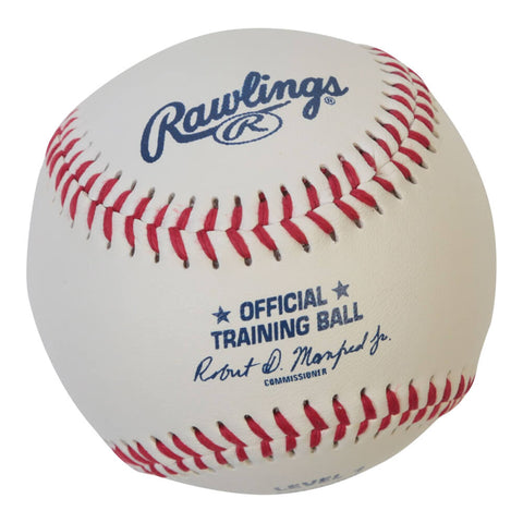 RAWLINGS ROTB1 LEVEL 1 POLY CORE(AGE 5-7) 9 INCH BASEBALL