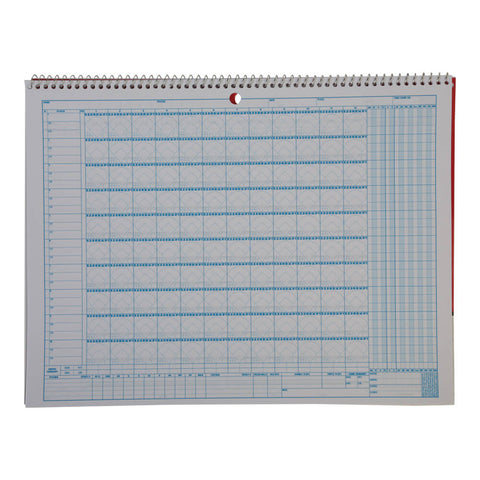 RAWLINGS PRO MODEL SCOREBOOK BASEBALL/SOFTBALL