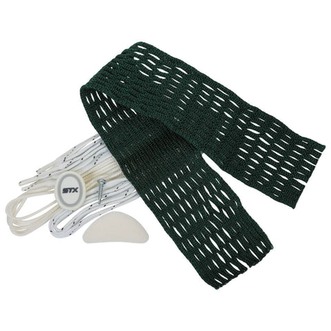 STX COLOURED MESH GREEN