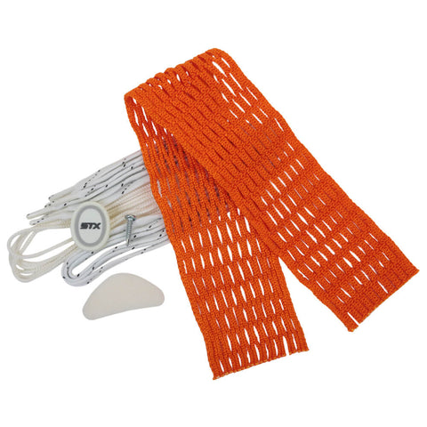 STX COLOURED MESH ORANGE
