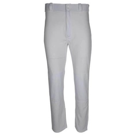RAWLINGS RELAXED X LARGE GREY BASEBALL PANT