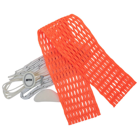 STX COLOURED MESH NEON ORANGE