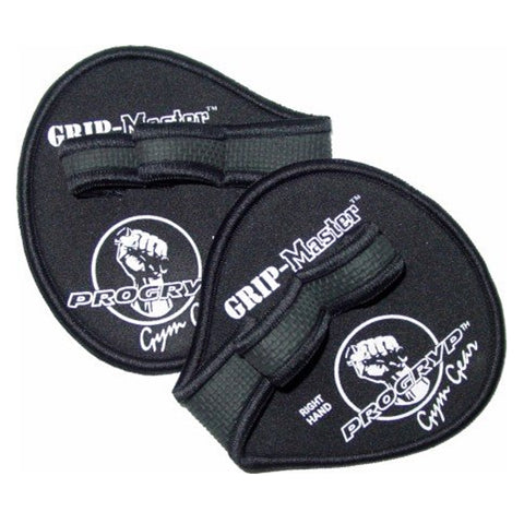 PRO GRYP-MASTER HAND GRIPS BLACK