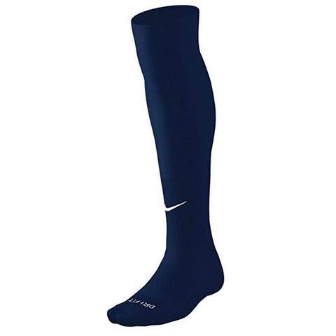 NIKE MIDNIGHT NAVY MEDIUM 6-8M SOCCER SOCK