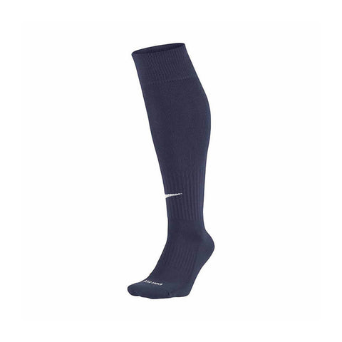 NIKE MIDNIGHT NAVY X LARGE 12-15M SOCCER SOCK
