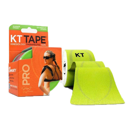 KT TAPE PRO WINNER GREEN TAPE