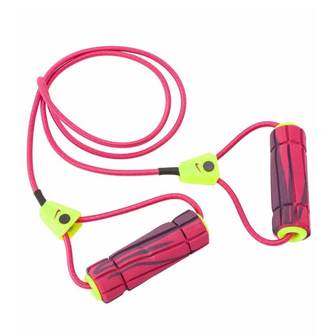 NIKE LONG HYPER PINK HEAVY RESISTANCE BAND 2.0
