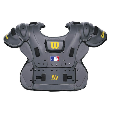 WILSON PRO PLATINUM CHEST PROTECTOR 12 INCH