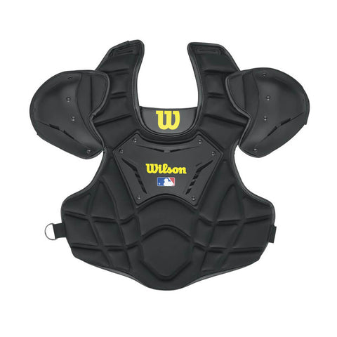WILSON GUARDIAN UMPIRE CHEST PROTECTOR 13 INCH