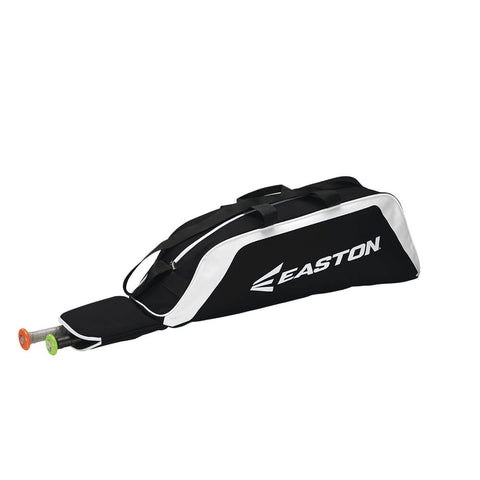 EASTON E100T EQUIPMENT BASEBALL BAG BLACK
