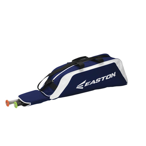EASTON E100T EQUIPMENT BASEBALL BAG NAVY