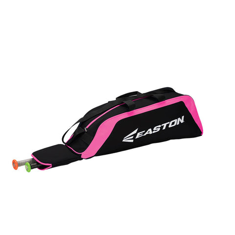 EASTON E100T EQUIPMENT BASEBALL BAG PINK