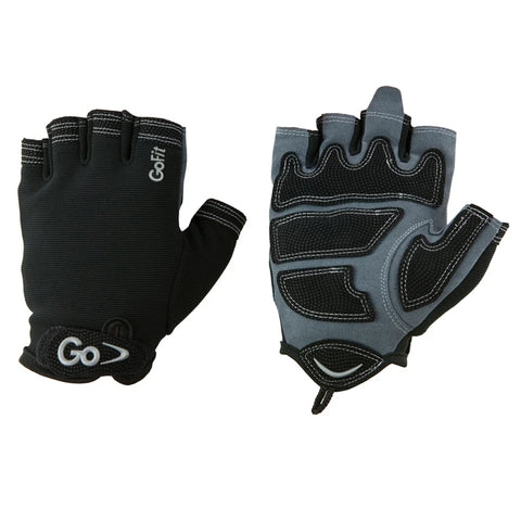 GOFIT MEN'S CROSS TRAIN GLOVE LARGE-XLARGE