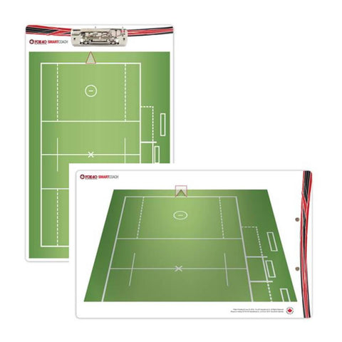 FOX 40 PRO CLIPBOARD FIELD LAX 10X16