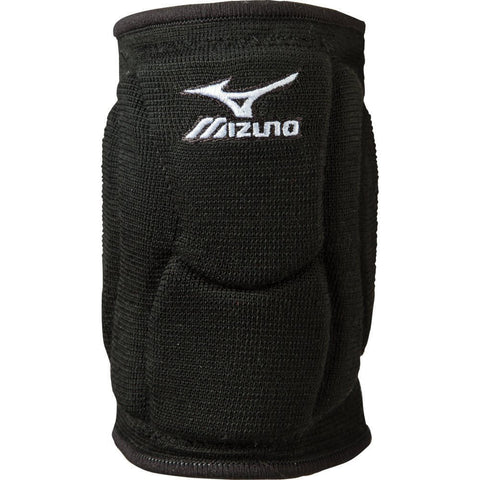 MIZUNO SL2 VOLLEYBALL KNEEPAD LARGE BLACK