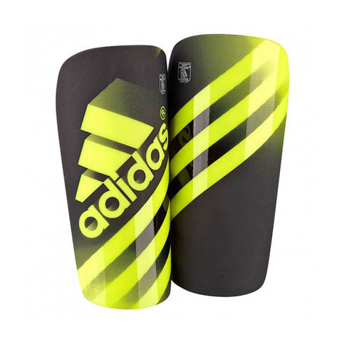 ADIDAS GHOST SOLAR YELLOW X LARGE SHINGUARD