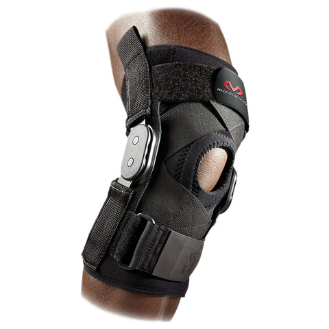 MCDAVID USA 429X SMALL KNEE BRACE WITH POLYCENTRIC HINGE
