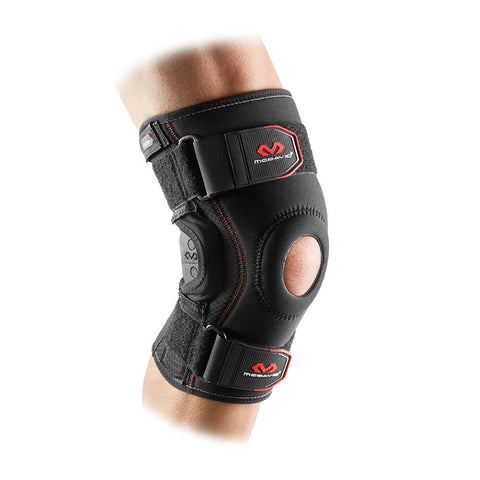MCDAVID USA 429X KNEE BRACE WITH POLY HNGE X LARGE