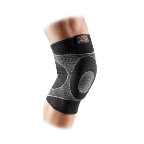 MCDAVID USA 5125 KNEE SLEEVE LARGE WITH GEL