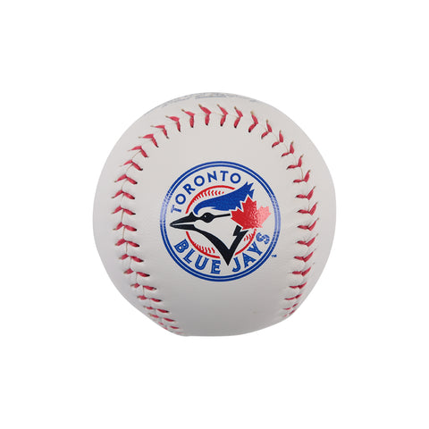RAWLINGS MLB BLUE JAYS REPLICA LOGO BASEBALL