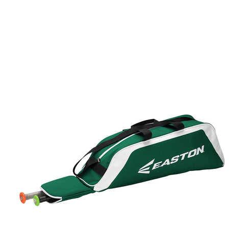 EASTON E100T EQUIPMENT BASEBALL BAG GREEN