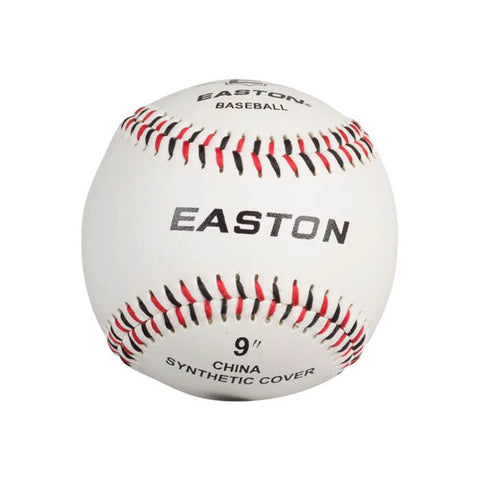 EASTON 9 INCH SOFT TRAINING BASEBALL