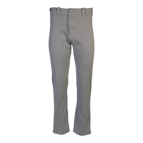 EASTON M MAKO 2 PANT GRY MED