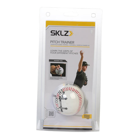 SKLZ PITCH TRAINER BASEBALL (RHT)