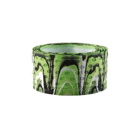LIZARD SKINS 1.1MM LIME CAMO BAT GRIP