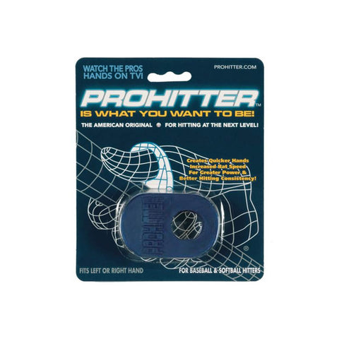 PROHITTER GRIP SR BLUE