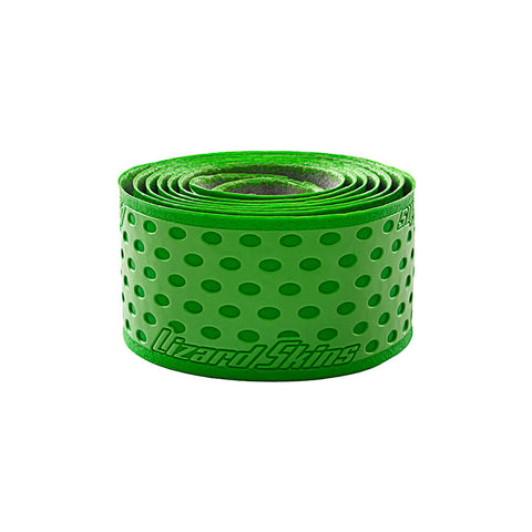 LIZARD SKINS 1.1MM GREEN BAT GRIP