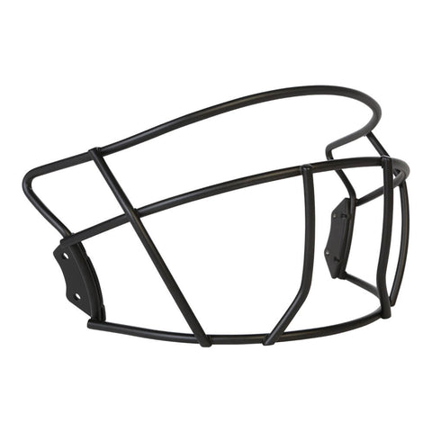 RAWLINGS R16 SERIES JR BLACK FACE GUARD