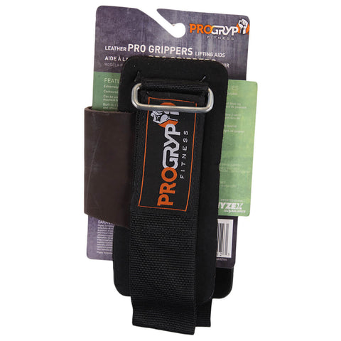 PRO GRYP LEATHER PRO GRIPPERS