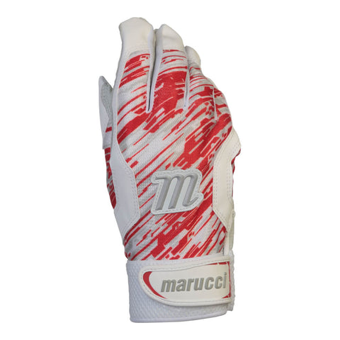 MARUCCI QUEST BG RED LRG