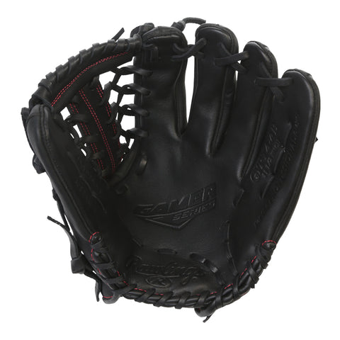 RAWLINGS GAMER YTH PRO TAPER MOD-TRAP-EZE 11.5 INCH GLOVE LHT