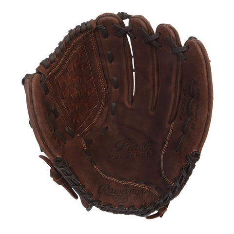 RAWLINGS 2018 PLAYER PREFERRED SLOW PITCH 14 INCH GLOVE REG