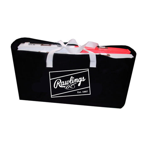 RAWLINGS SAFE BASE SET CARRY BAG