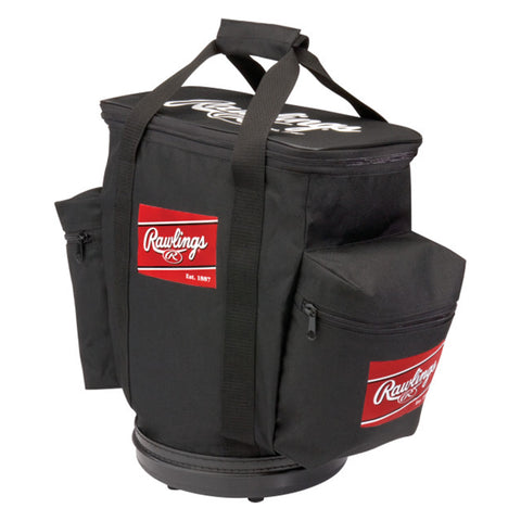 RAWLINGS TEAM CARRY BASEBALL BAG