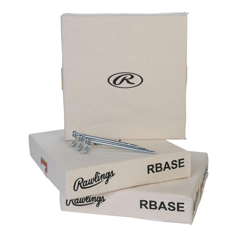 RAWLINGS DELUXE 3 BASE SET