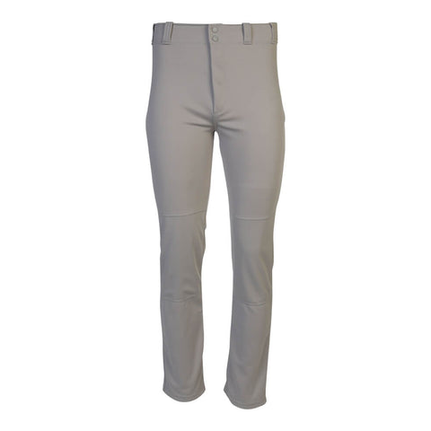 RAWLINGS M RELAXED PANT GRY XXLARGE