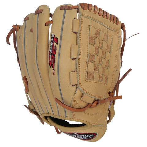 LOUISVILLE 125 SERIES BASKET WEB 12 INCH BASEBALL GLOVE REG