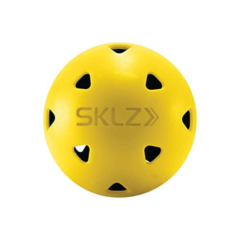 SKLZ IMPACT SOFTBALL HEAVY DUTY - 8 PACK