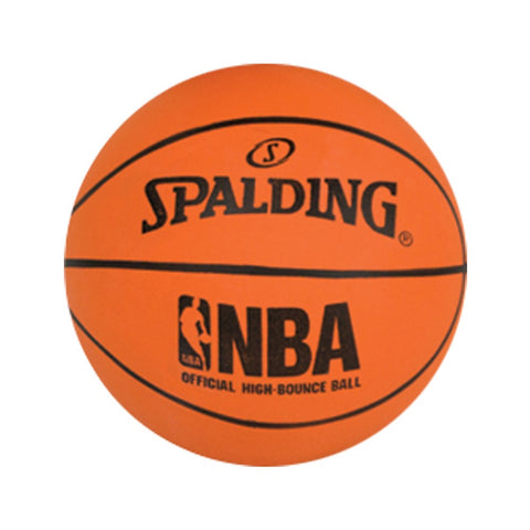 SPALDING HIGH BOUNCE MINI BASKETBALL