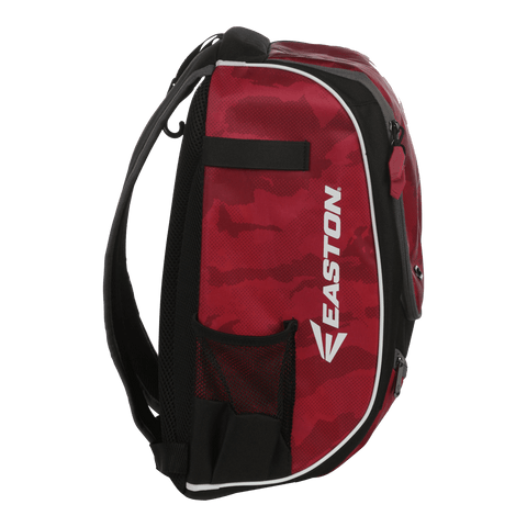 EASTON E110YBP YOUTH BAT PACK RED