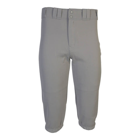 EASTON YTH PRO+ KNICKER PANT GRY LRG
