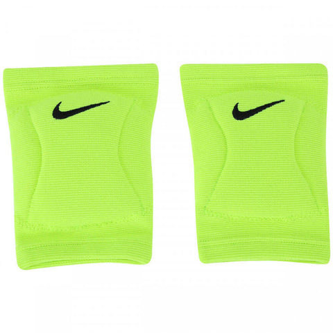 NIKE STREAK VOLT MEDIUM/LARGE VOLLEYBALL KNEE PADS