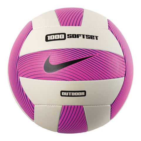 NIKE 1000 SOFTSET PINK VOLLEYBALL