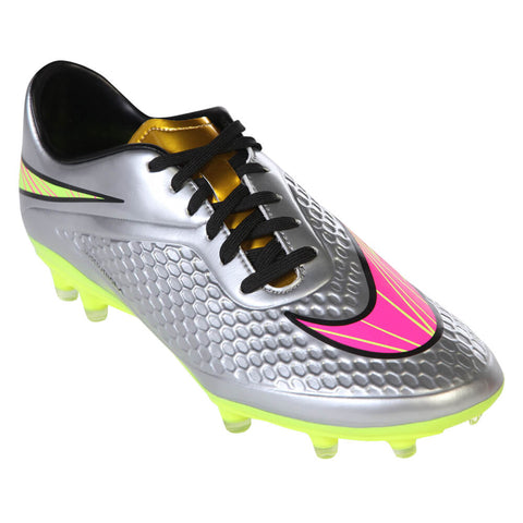 NIKE MEN'S HYPERVENOM PHELON PREM SOCCER CLEAT