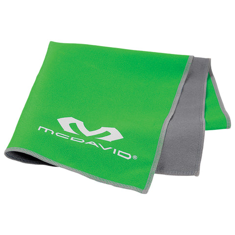 MCDAVID USA 6585 UCOOL TOWEL GREEN