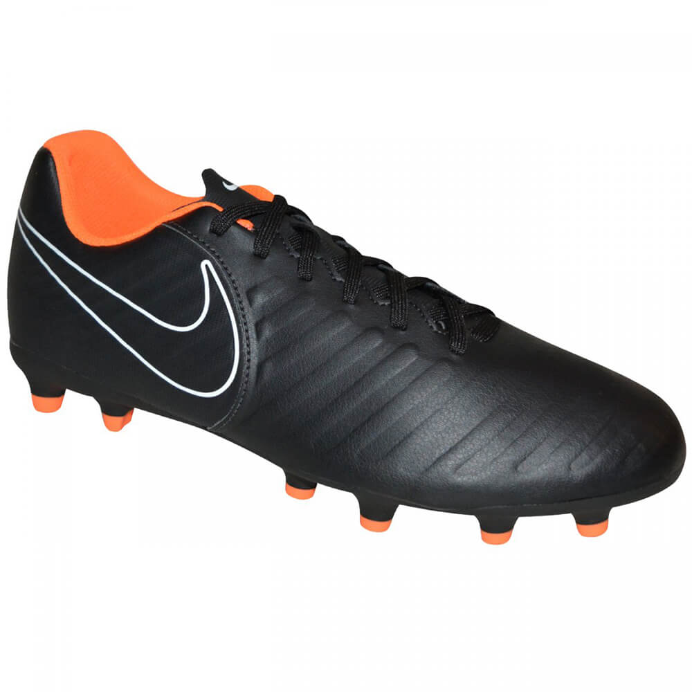 low priced b2291 1ca2c NIKE UNISEX TIEMPO LEGEND 7 CLUB FG SOCCER CLEAT